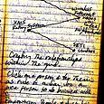 RFID journal entry