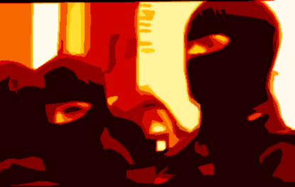 Shadowmen photo