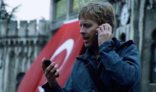 Paul phone 2