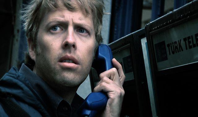 Paul phone
